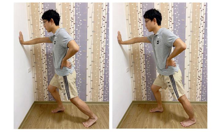 阿基里斯腱 受傷 運動 肌力訓練