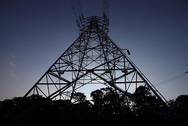停深澳換觀塘三接 恐污染了中南部天空,又救不了能源轉型