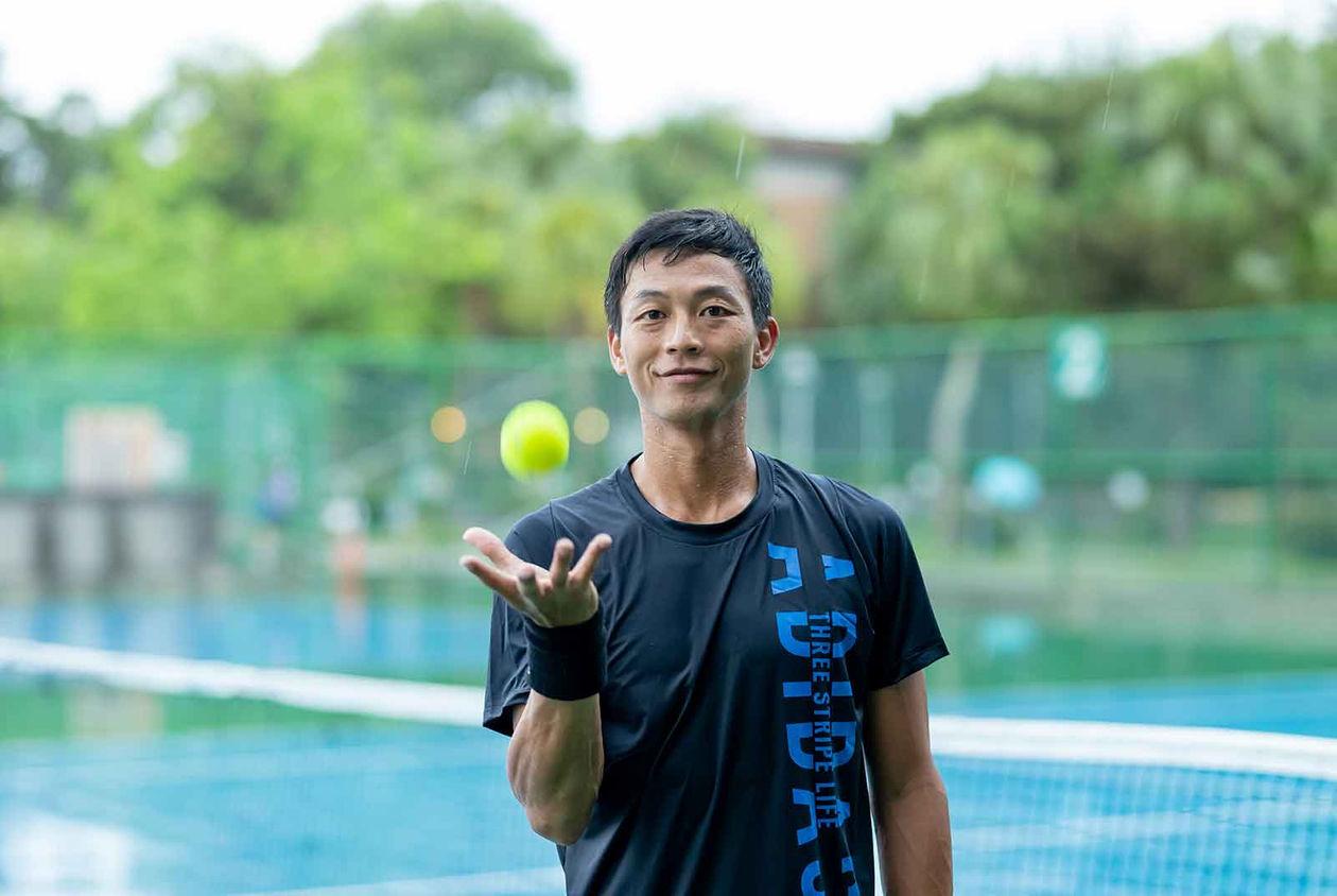 堅持努力勇於創新,盧彥勳與台灣精品讓世界驚艷